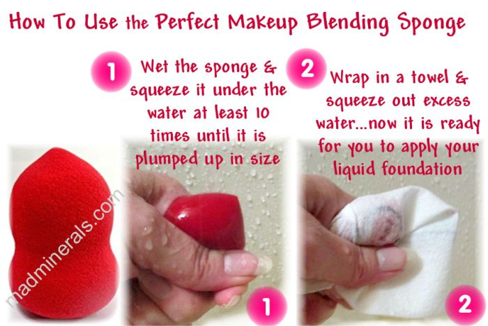 How to Use The Perfect Blend