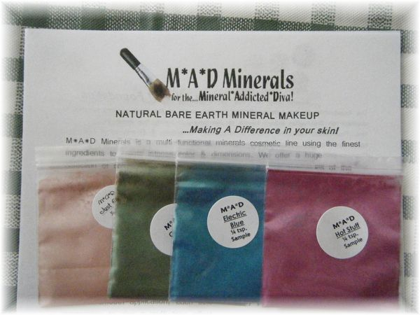 Mineral makeup sample sizes mineral foundation cosmetics.