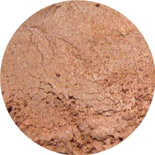 Loose Mineral Baby Bronze