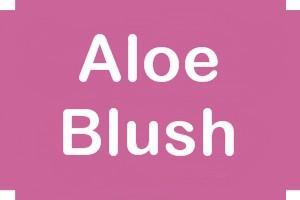 Aloe Mineral Blush