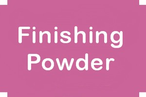 Finisher/Primer/Strobing