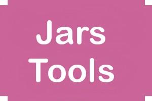 Jars & Tools