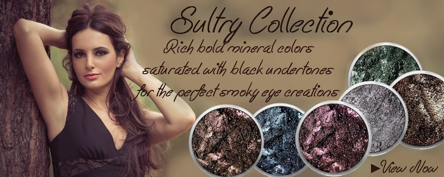 be bold with our sultry collection