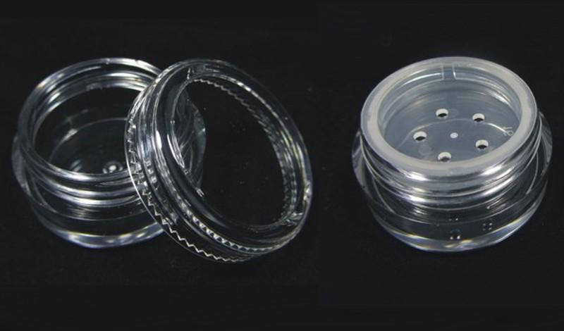 5 Gram Jar