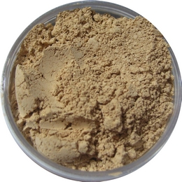 Lt-Med Golden Mineral Foundation