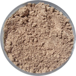 Rosy Lt-Med Mineral Foundation