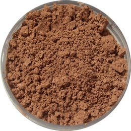 Rosy Tan Mineral Foundation