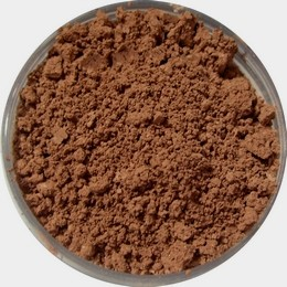 Rosy Dark Tan Mineral Foundation