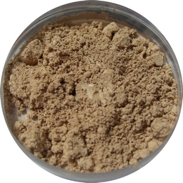 Natural Lt-Med Mineral Foundation