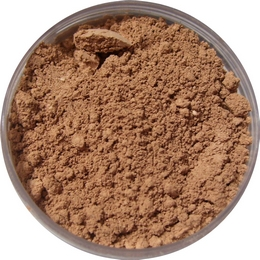 Natural Med-Tan Mineral Foundation