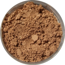 Natural Tan Mineral Foundation
