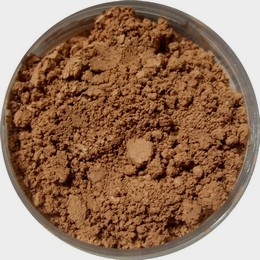 Natural Dark Tan Mineral Foundation