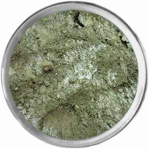 ARMY GREEN MINERAL COLOR