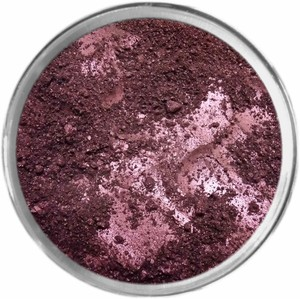 BLACK CHERRY MINERAL COLOR