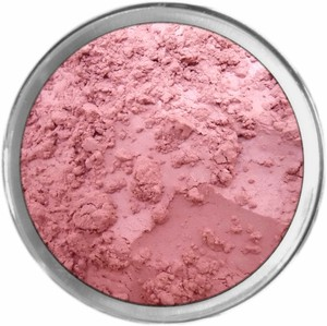 BRIDAL ROSE MINERAL COLOR