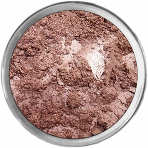 BRONZE BERRY MINERAL COLOR