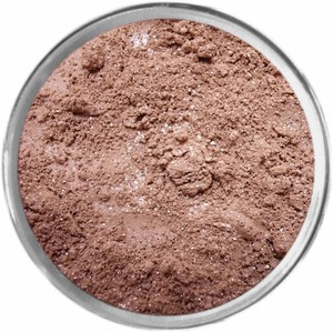BROWN SUGAR MINERAL COLOR