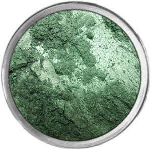 CHARTREUSE MINERAL COLOR