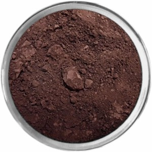 COFFEE MINERAL COLOR