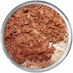 DESERT SAND MINERAL COLOR