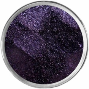 EGGPLANT MINERAL COLOR