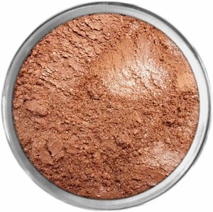 GINGERBREAD MINERAL COLOR
