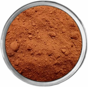 JAVA MINERAL COLOR