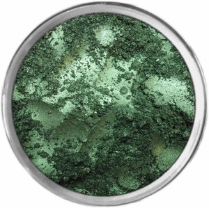 DEEP EMERALD MINERAL COLOR
