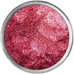 MAROON FOIL MINERAL COLOR