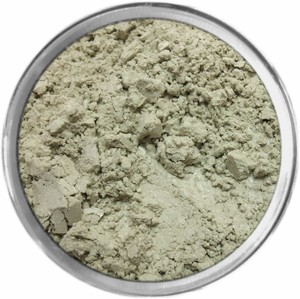 MINTY CREAM MINERAL COLOR