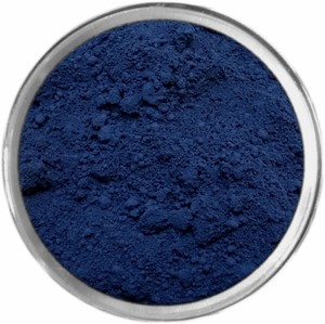 NAVY MINERAL COLOR