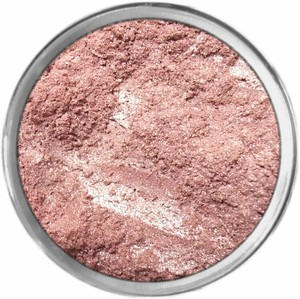 OMBRE ROSE MINERAL COLOR