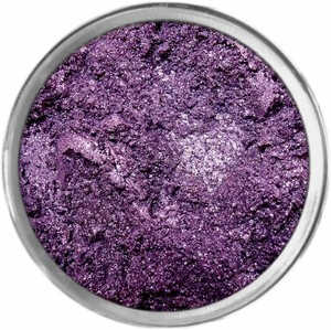 PURPLE RAIN MINERAL COLOR
