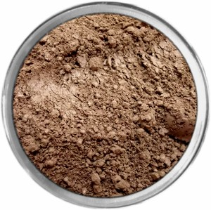 SABLE MINERAL COLOR