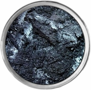 SULTRY BLUE MINERAL COLOR