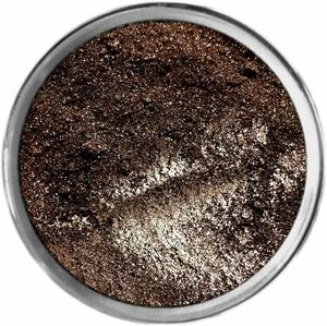 SULTRY SABLE MINERAL COLOR
