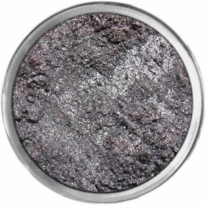 SULTRY SILVER MINERAL COLOR