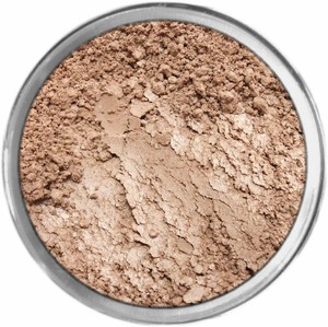 TAUPE MINERAL COLOR