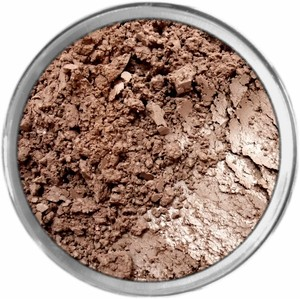 TOFFEE MINERAL COLOR