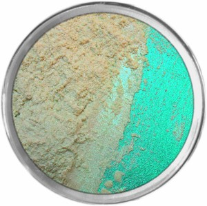 WHISPER GREEN MINERAL COLOR