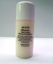 Diy organic liquid mineral ant aging healing foundation solutioingenieria Images