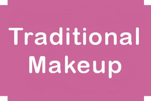 Traditional Makeup